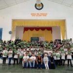 KPMIC 2019 Siri V: Maraud, Bantu lonjak semangat pelajar