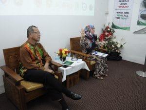 Wacana Intelektual Melayu Sarawak 2020 SAMAngenang Novel Hikayat Panglima Nikosa
